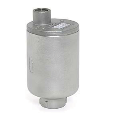 Hot Water & Compressed Air Ancillaries