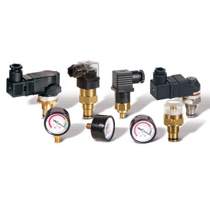 Filters Hydraulic Oil